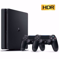 سونی مدل Playstation 4 Slim Region 2 - CUH2116B