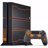 کنسول بازی سونی مدل4 Call of Duty Black Ops III Limited Edition Region 2 - CUH1216B